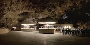 Carlsbad Caverns Restaurant