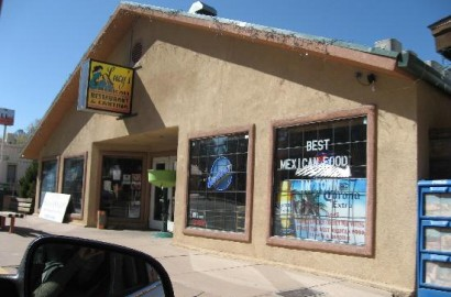 """Lucy's Mexicali Restaurant - Carlsbad New Mexico"""