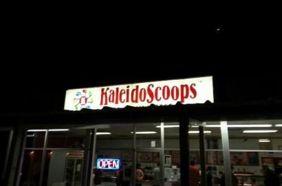 Kaleidoscoops