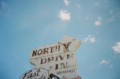 North Y Drive In