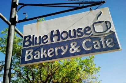 Blue House Bakery and Cafe