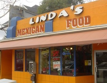 Linda's Mexican Food