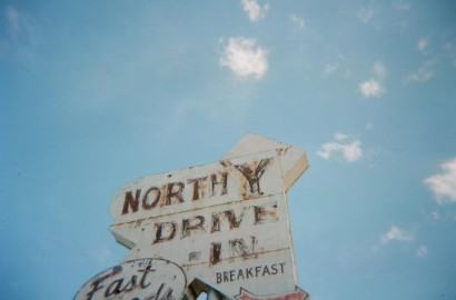 North Y Drive In