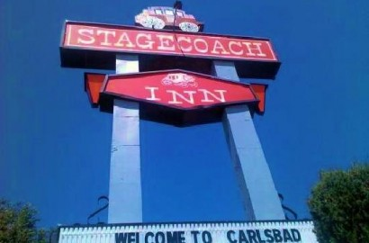 StageCoach Inn