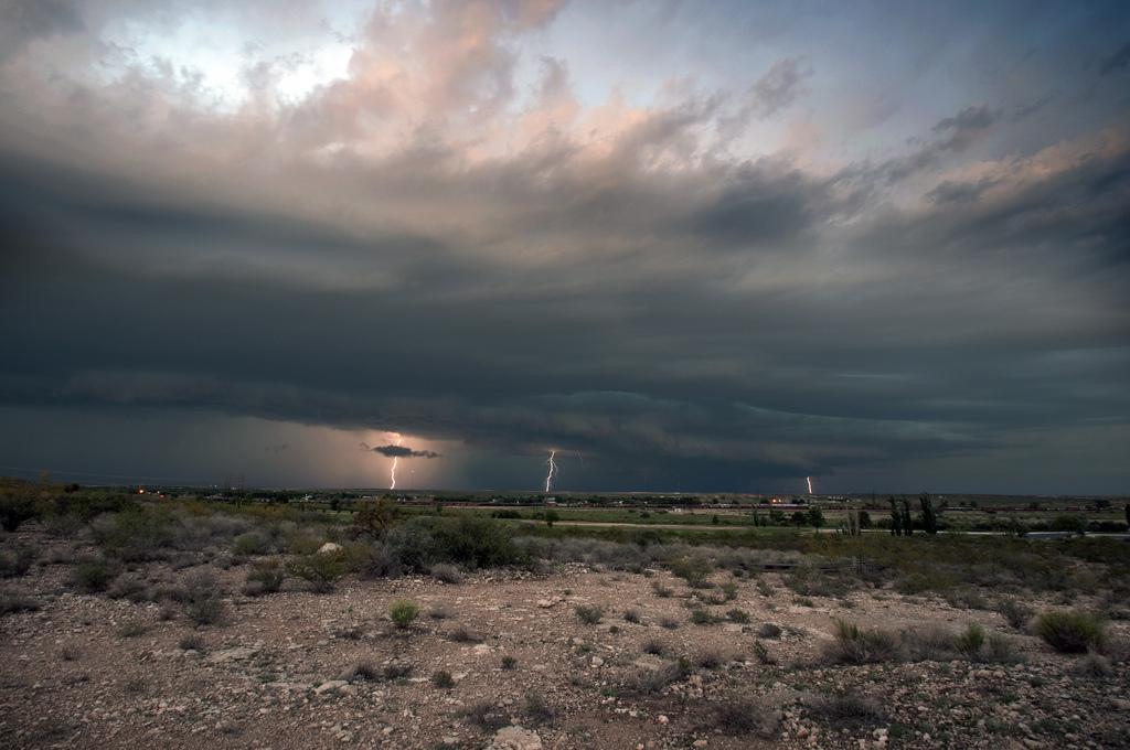 Carlsbad New Mexico - BowEcho