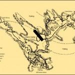 Carlsbad Caverns Trails Map