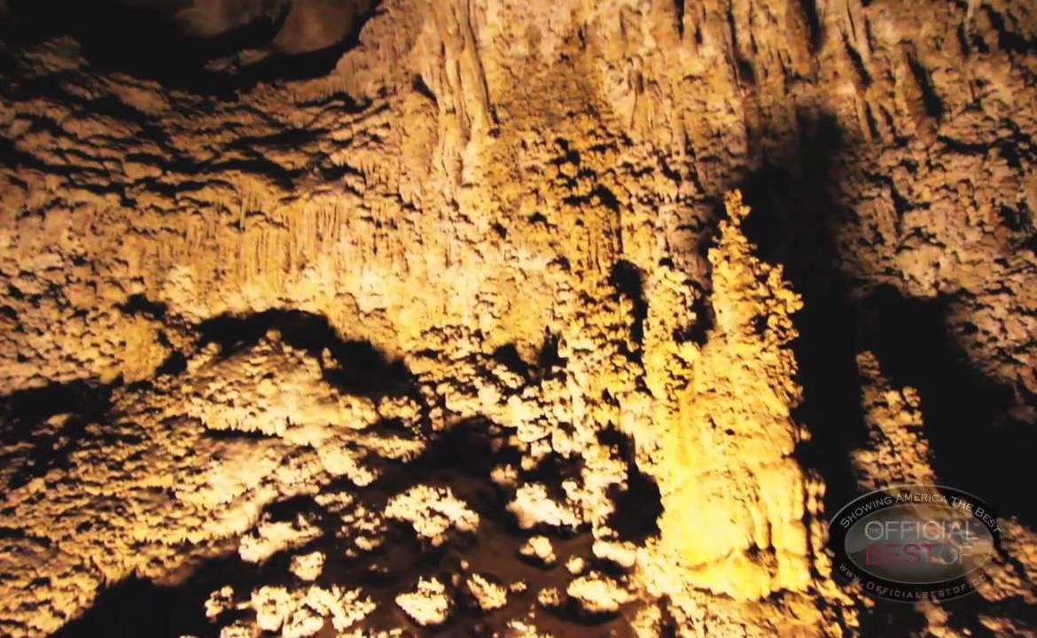 Carlsbad Caverns – Best National Park – New Mexico 2011